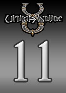 Ultima Online™ Collection 11 ans