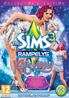 The Sims™ 3 Rampelys Katy Perry Collector's Edition