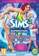 The Sims™ 3 Superstara Katy Perry Collector's Edition
