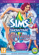 Les Sims™ 3 Showtime Edition Collector Katy Perry