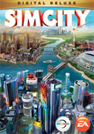 SimCity™ Digital Deluxe Upgrade Pack
