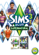 The Sims™ 3 Plus Supernatural