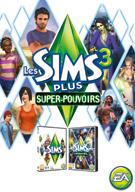 Les Sims 3 Plus Super Pouvoirs
