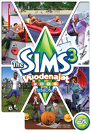 The Sims™ 3 Vuodenajat Limited Edition