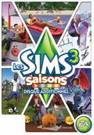 Les Sims 3 Saisons PC