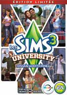 Les Sims™ 3 University ÉDITION LIMITÉE