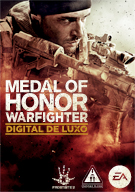 Medal of Honor™ Warfighter Digital de Luxo