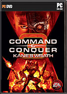 Command & Conquer™ 3: Kane's Wrath