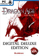 Dragon Age™: Origins Digital Deluxe Edition (ภาษาอังกฤษ)