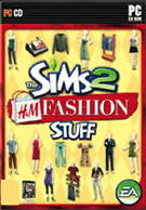 The Sims™ 2 H&M® Fashion Stuff