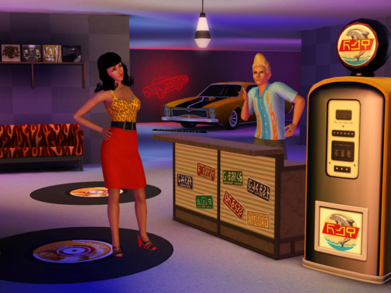 Screens Zimmer 6 angezeig: the sims 3 fast lane stuff download
