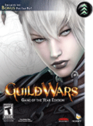 Guild Wars®: Game of the Year Upgrade