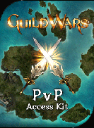 Guild Wars® PvP Access Kit