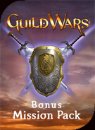 Guild Wars® Bonusmissionen-Pack
