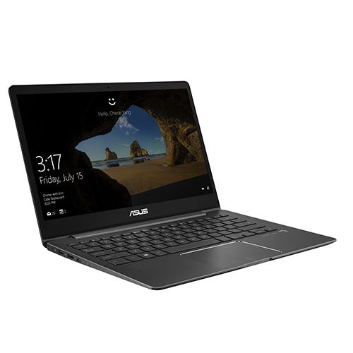 ZenBook 13, Intel i7, 16GB, 256GB SSD, MX150