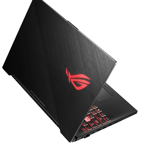 ROG STRIX Hero II GTX1060