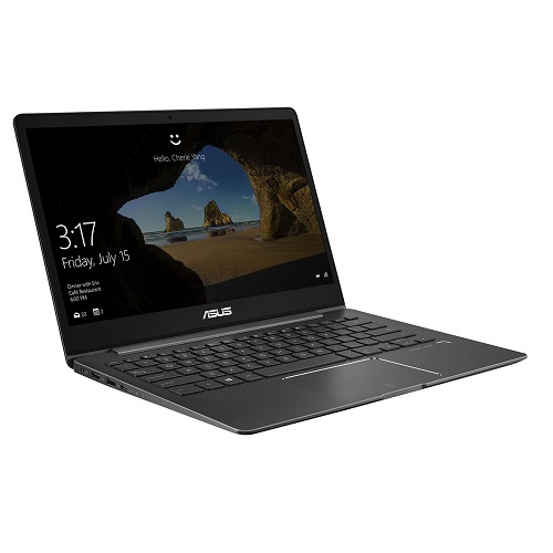 ZenBook 13, Intel i5, 8GB, 512GB SSD, MX150