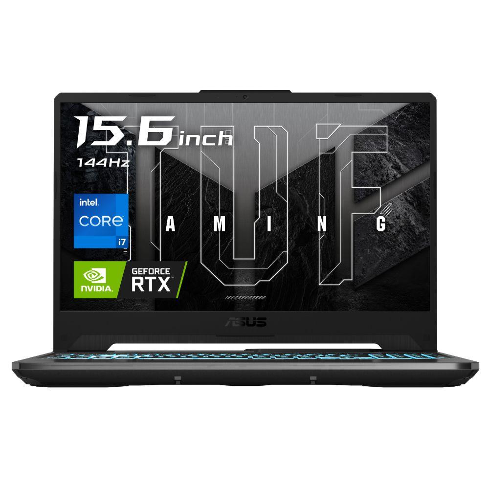 ASUS TUF Gaming F15 FX506HEB (FX506HEB-I7R3050TBEC)