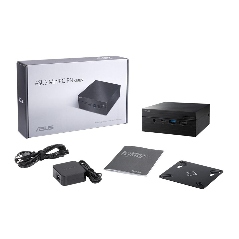 【OUTLET】Mini PC PN60 (PN60-B3095ZV)