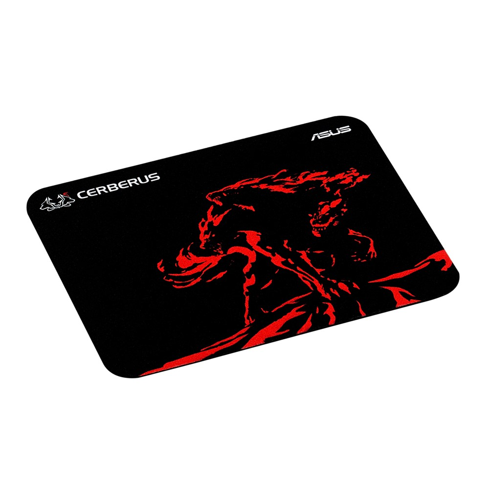 CERBERUS MAT MINI RED