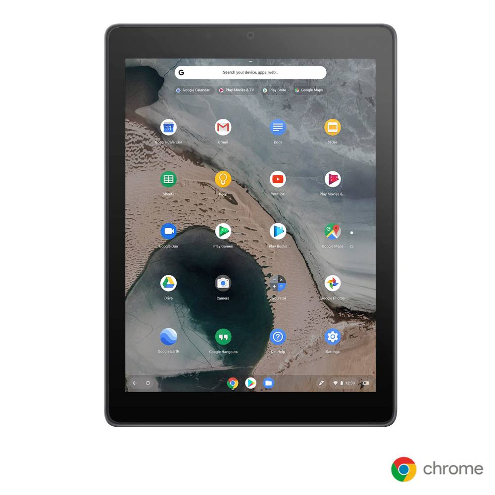 Chromebook Tablet CT100PA CT100PA-AW0010