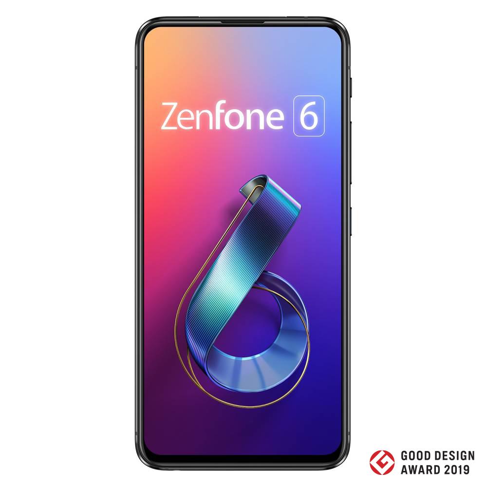 ZenFone 6 (ZS630KL-BK128S6)