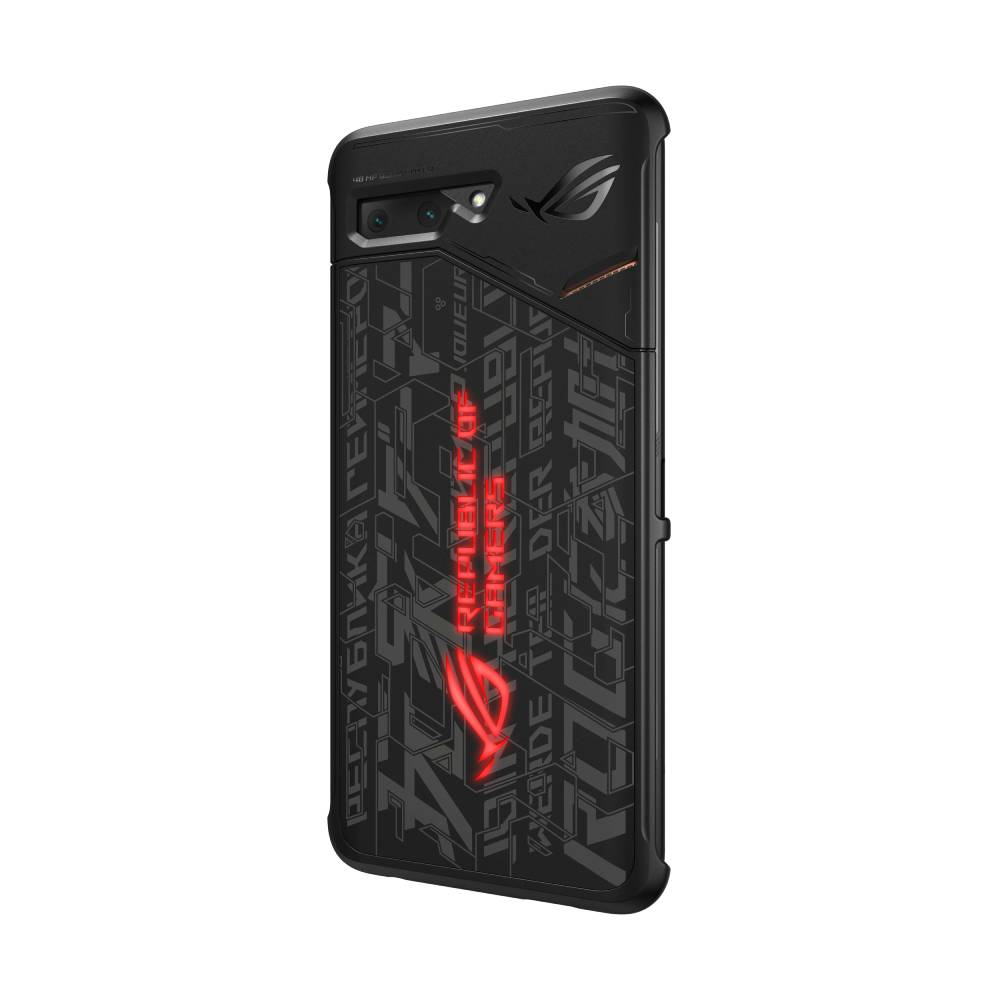 ROG Phone Ⅱ Lighting Armor Case (ZS660KL_LIGHTARMOR)