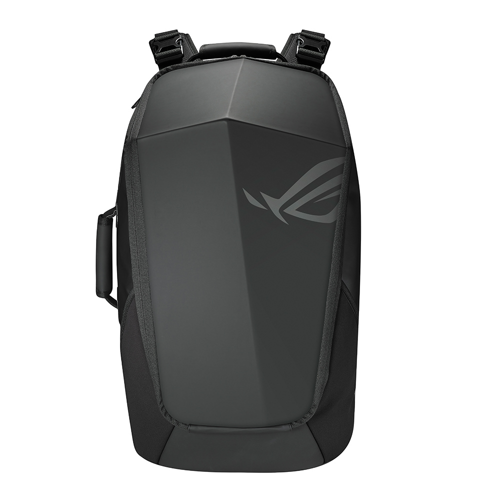 ROG Ranger 2-in-1 Backpack ブラック