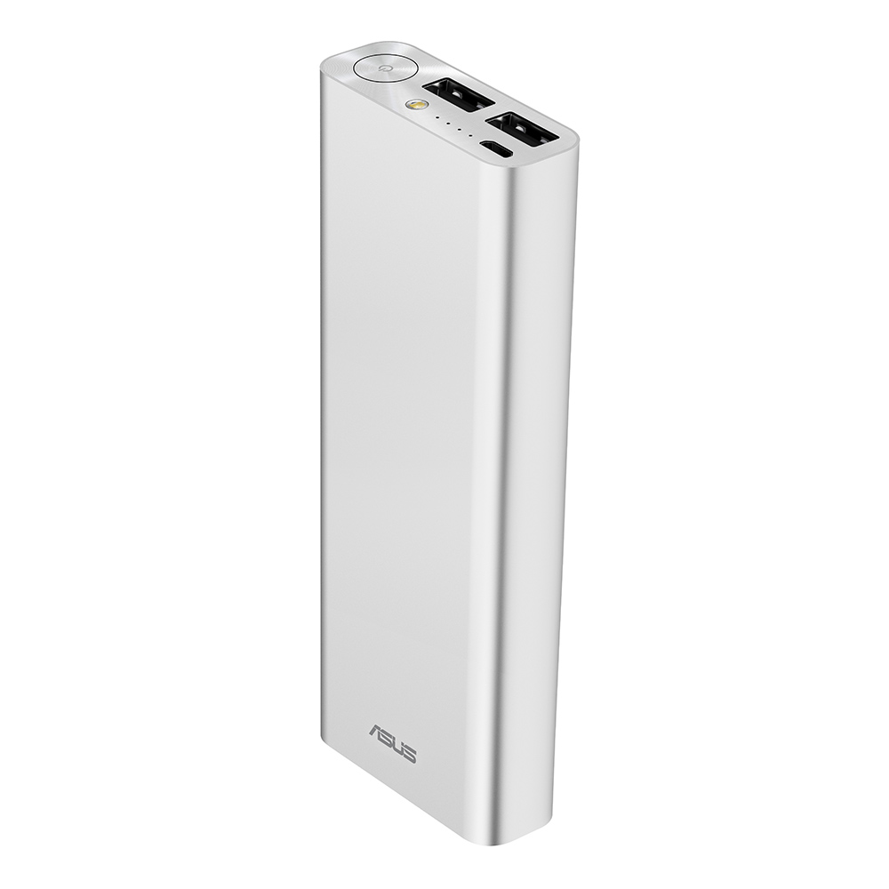 ASUS ZenPower Ultra 20100mAh シルバー