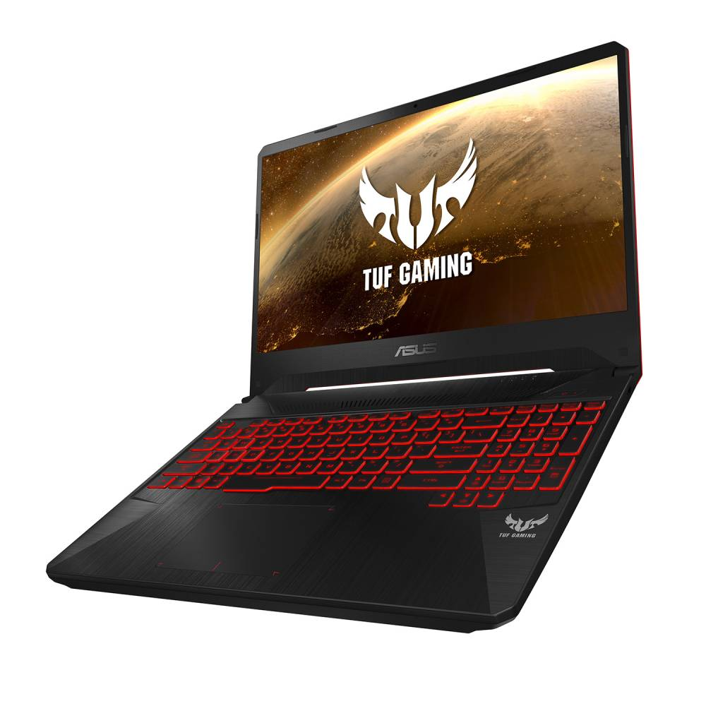 ASUS TUF Gaming FX505DY (FX505DY-R5RX560)