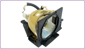 Lamp for DS550 / DX550