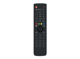 IFP Remote Control for RP552 / RP552H / RP653 / RP750 / RP840G