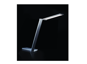 BE Light LED Table Lamp (Silver)