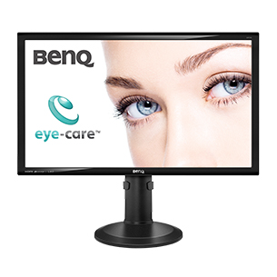 BenQ GW2765HT Monitor HD Wide Quad