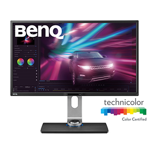 BenQ PV3200PT Monitor per la post-produzione video