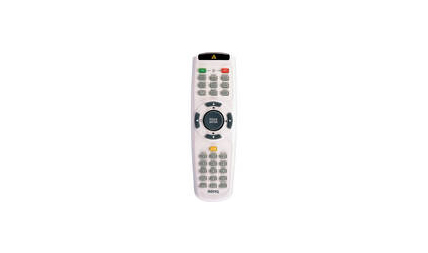 Universal Projector Remote for BenQ Data Projector, 7xx, 8xx series