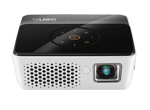 BenQ GP3 Wireless Portable Mini Projector