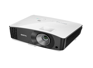 BenQ MW705 High Brightness Low Noise Business Projector