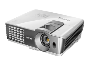 BenQ W1070 1080p Full HD 3D Projector