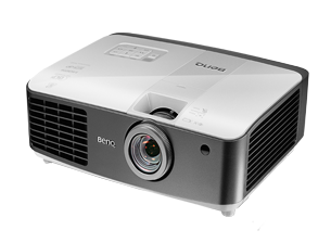 BenQ W1400 Short-throw Living Room Projector