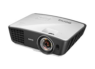 BenQ W770ST Full HD 3D Projector