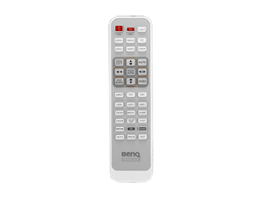 Universal Projector Remote for BenQ Video Projector W Series