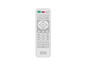 Projector Remote Control for BenQ Projector W1070+ / HT1075 / W1080ST+ / HT1085 / W1070+W / W1075 / W1350