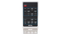 BenQ Projector Remote for GP1