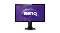 BenQ GL2450HT Monitor LED flicker-free