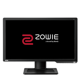 "BenQ ZOWIE XL2411 144Hz 24"" Monitor e-Sports"