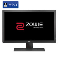 BenQ ZOWIE RL2455 Monitor e-Sport -Officialy Licensed for PS4
