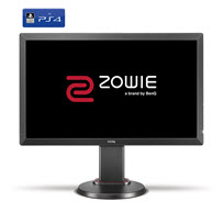 BenQ ZOWIE RL2455T e-Sports Monitor -Officialy Licensed for PS4