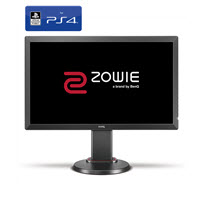 BenQ ZOWIE RL2460 Écran e-Sports -Officialy Licensed for PS4