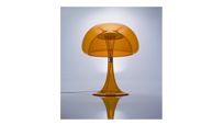 Aurelia LED Table Lamp (Orange)
